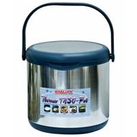Nồi ủ Khaluck KL711 (KL-711) - 6.0 lít