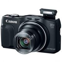 Máy ảnh kỹ thuật số Canon PowerShot SX700HS (SX700 HS) - 16.1 MP
