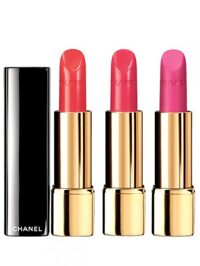 Son Chanel Rouge Allure Velvet Lipstick