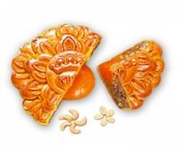 Bánh nướng Kinh đô Jambon Xá Xíu 4 trứng 800g