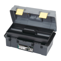 Hộp nhựa linh kiện đa năng Pro'skit SB-4121