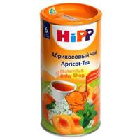 Trà dinh dưỡng HiPP mơ tây 200g