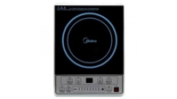Bếp điện từ đơn Midea MI-B2015DE - 2000W