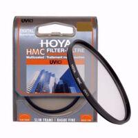 Kính lọc Hoya HMC UV(C) - 62mm
