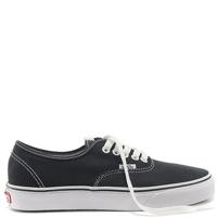 Giày Vans Classic màu đen đế trắng