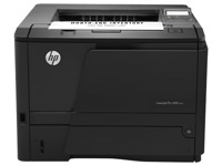 Máy in laser đen trắng HP Pro 400 M401N - A4