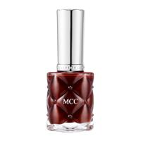Sơn móng tay MCC Cushiony Nail #204 Hot Choco 13ml