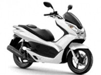 Xe máy Honda PCX 125 FI