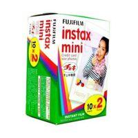 Giấy in máy ảnh Fujifilm instax (20 film/1 hộp)