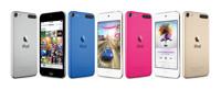 Máy nghe nhạc Apple iPod Touch gen6 2015 - 32GB