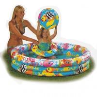 Bể bơi bơm hơi Intex 59469NP