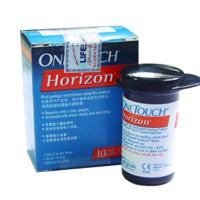 Que thử đường huyết Lifescan Onetouch Horizon