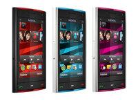 Điện thoại Nokia X6 - 8GB