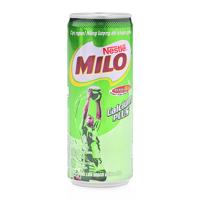 Thức uống dinh dưỡng lúa mạch Milo Nestlé lon 240ml