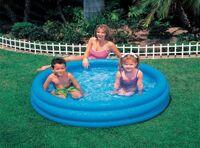 Bể bơi tròn 3 tầng Intex 59416NP