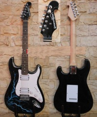 Đàn Guitar Điện Dreammaker TME230