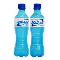 Nước uống thể thao Aquarius 390ml