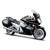 Mô hình xe mô tô Yamaha FJR 1300 Maisto 31101 tỉ lệ 1:12