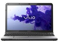 Netbook Sony Vaio SVE11115EG - màu đen, hồng, trắng