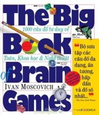 1000 câu đố tư duy về Toán, Khoa học & Nghệ thuật - Ivan Moscovich