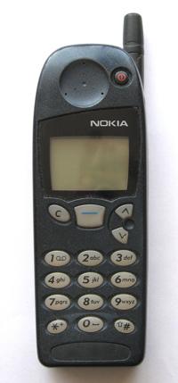 Điện thoại Nokia 5110