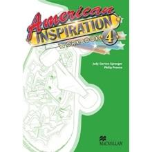 American Inspiration 4 Workbook