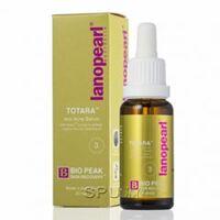 Serum trị mụn cho da nhờn Lanopearl Bio Peak Totara Serum