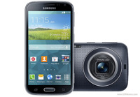 Điện thoại Samsung Galaxy K zoom - 8GB