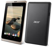 Máy tính bảng Acer Iconia B1-720 - 8GB, Wifi, 7.0 inch