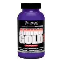 Thực phẩm tăng cường sức đề kháng Amino Gold Formula 1500Mg