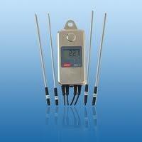 Thiết bị ghi nhiệt độ chính xác EBRO EBI 2T-311