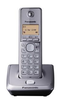 Điện thoại kéo dài Panasonic KX-TG2711 (TG-2711)