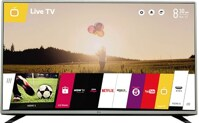 Smart Tivi LG 49LF590T - 49 inch, Full HD (1920 x 1080)