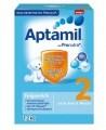 Sữa bột Aptamil 2 Đức - hộp 1.2kg