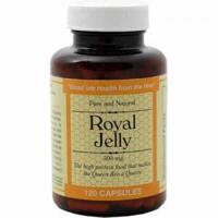Sữa ong chúa Royal Jelly 500mg