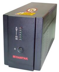 Bộ lưu điện Santak Blazer 1000VA-E (1000E) - 600W, Offline