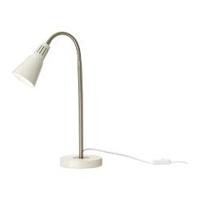 Đèn bàn, đèn đọc sách Ikea KVART