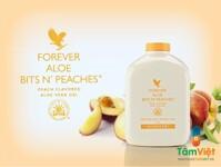 Nước uống dinh dưỡng Forever Aloe Bits N'peaches ®