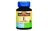 Nature Made Vitamin E 400 IU - 100 viên