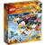 Mô hình Máy bay chiến đấu lửa của Eris Lego Chima 70142