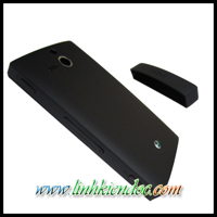 Vỏ bảo vệ loại 2 cho điện thoại Sony Xperia U (ST25i)