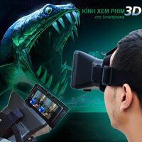 Kính Xem Phim 3D Cho Điện Thoại Smartphone