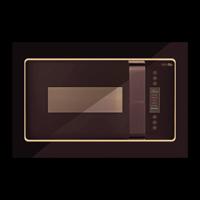 Lò vi sóng có chức năng nướng Gorenje BM6250ORAW 23L, 1200w