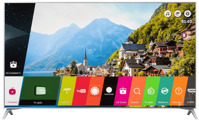 Smart Tivi LED LG 55SJ800T - 55 inch, 4K - UHD (3840 x 2160)