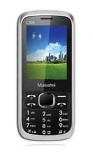 Điện thoại Masstel C308 - 2 sim