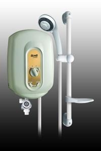 Bình tắm nóng lạnh trực tiếp Alpha LH-5000EP