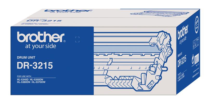 Drum Brother DR3215 (DR-3215) - Dùng cho máy Brother HL-53xx, MDC-8880...