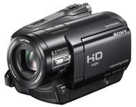 Máy quay phim Sony HDR-HC9E
