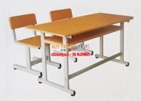Bộ bàn ghế học sinh BHS110HP,GHS110