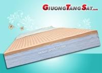 Đệm bông ép bề mặt cao su Đồng Phú